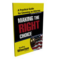 Making the Right Choice: A Practical Guide to Choosing an Attorney