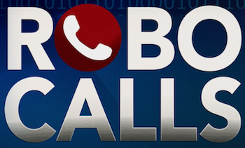 Are robocalls hijacking your phone line?