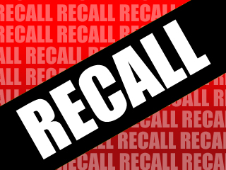 Fiat Chrysler recalling 300,000 minivans because of airbag problem