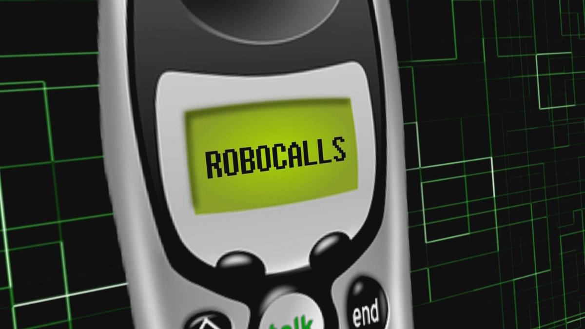 Broward residents top robocall lists