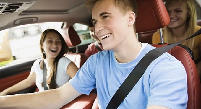 Protect your teen drivers with these lifesaving tips