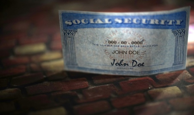 Social-Security-scam