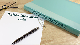 Take these steps to file an insurance claim correctly