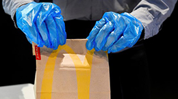 Did McDonald's put its employees in danger?