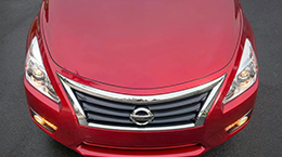 Recall: Nissan hoods may open unexpectedly