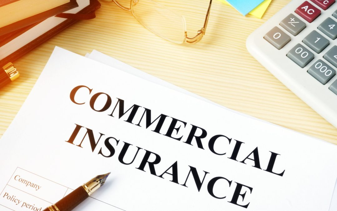 A Review of the Most Common Commercial Insurance