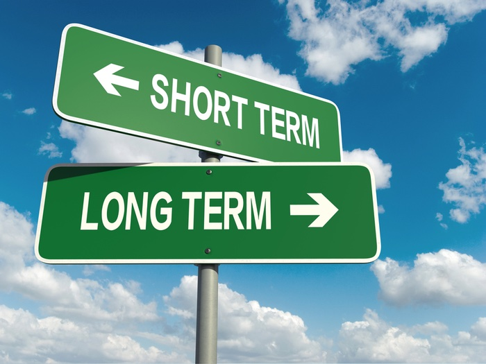 Could short-term leases spell