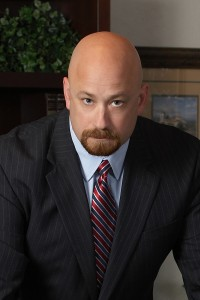 Personal Injury Lawyer Andrew Winston