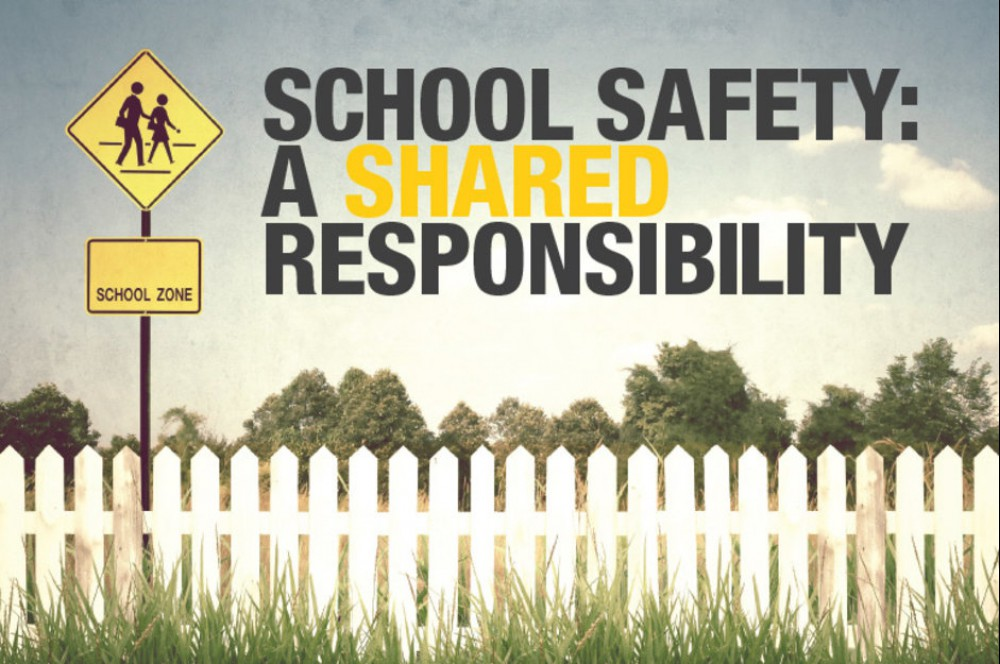 blog. School safety